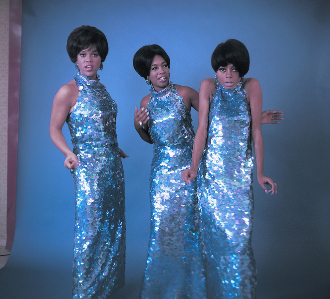 The Supremes Stoned Love