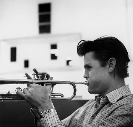 HhChet Baker   Artist Photos