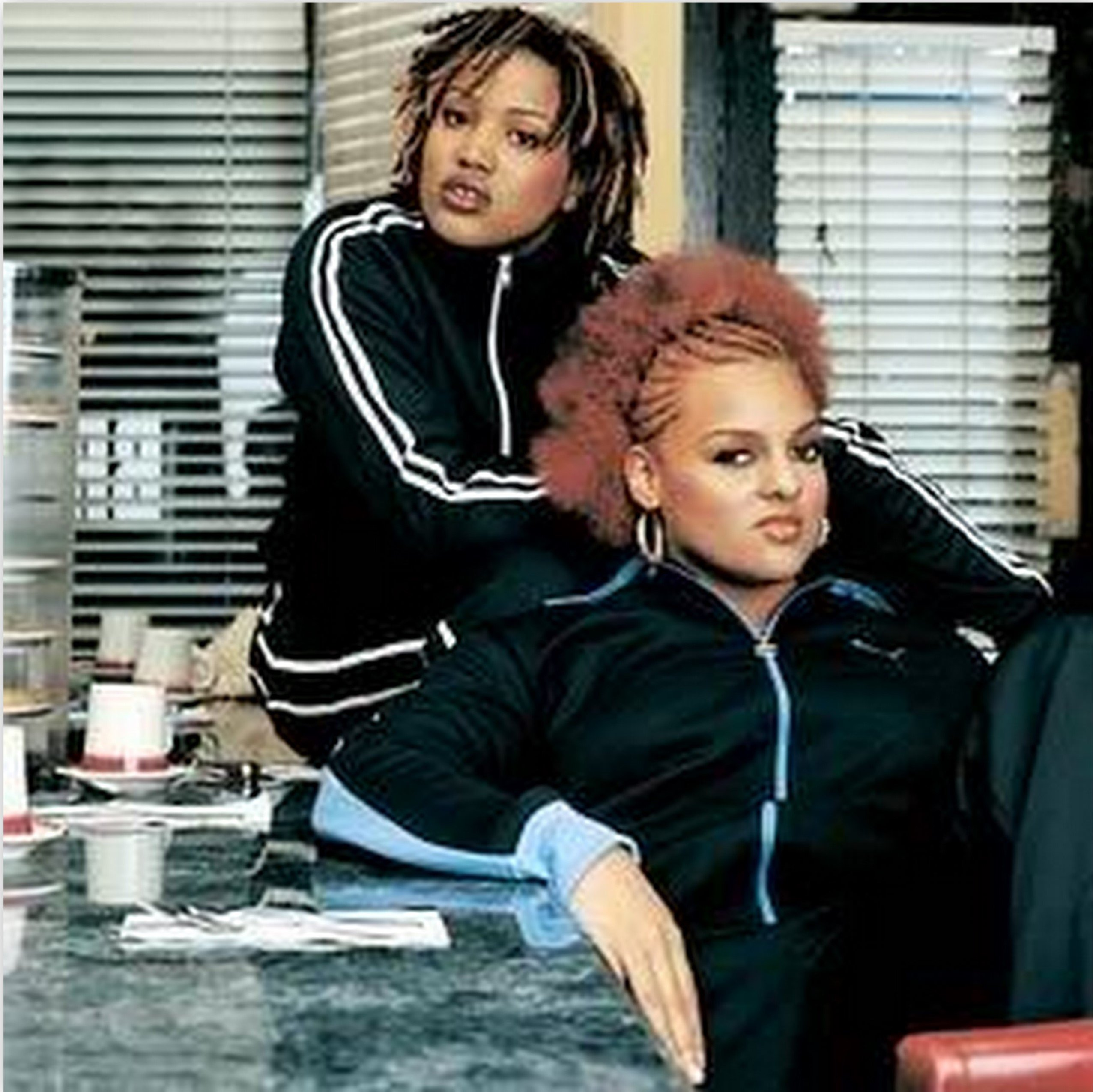 Floetry closer video