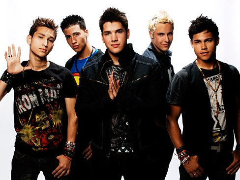 If you re not here menudo picture 52