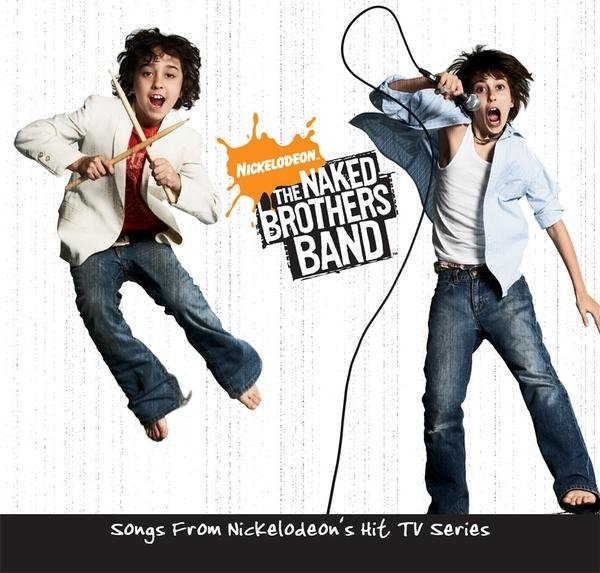 hhThe Naked Brothers Band - artist photos