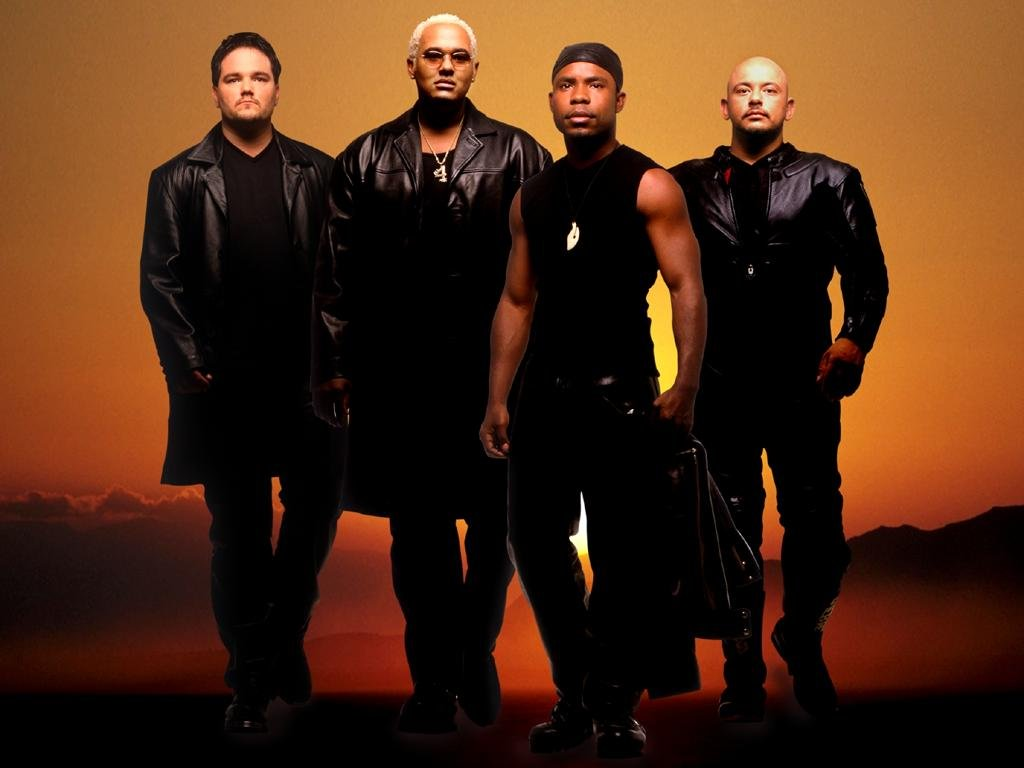 All 4 One Lyrics Music News And Biography