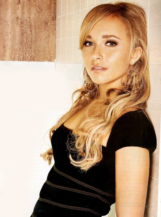 Hayden Panettiere Song... Hayden Panettiere Lyrics