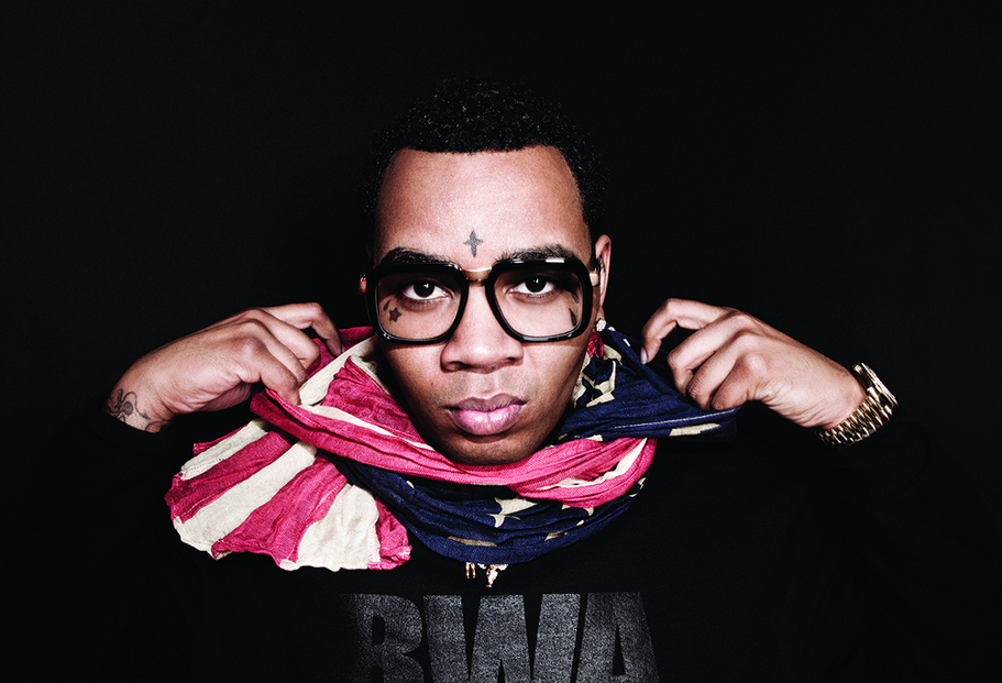 Kevin Gates - Burn One Lyrics | MetroLyrics
