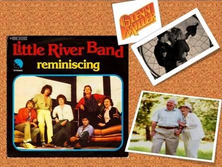 The little river band lyrics