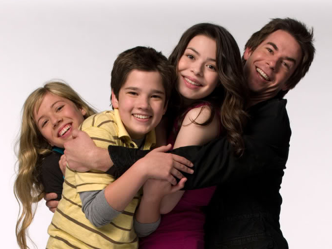 iCarly Cast Pictures