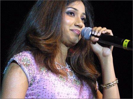 Rahat Fateh Ali Khan Shreya Ghoshal Lyrics Music News And