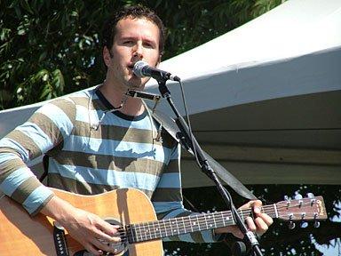 MASON JENNINGS : Adrian lyrics