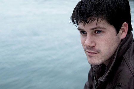 Seth Lakeman - The White Hare - YouTube