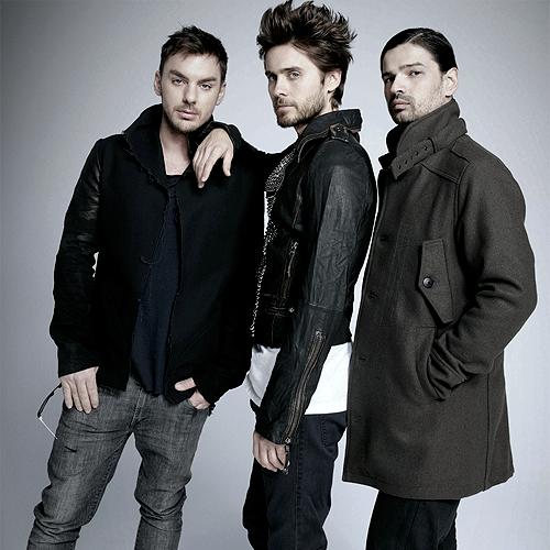 30 Seconds to Mars Song Lyrics | MetroLyrics