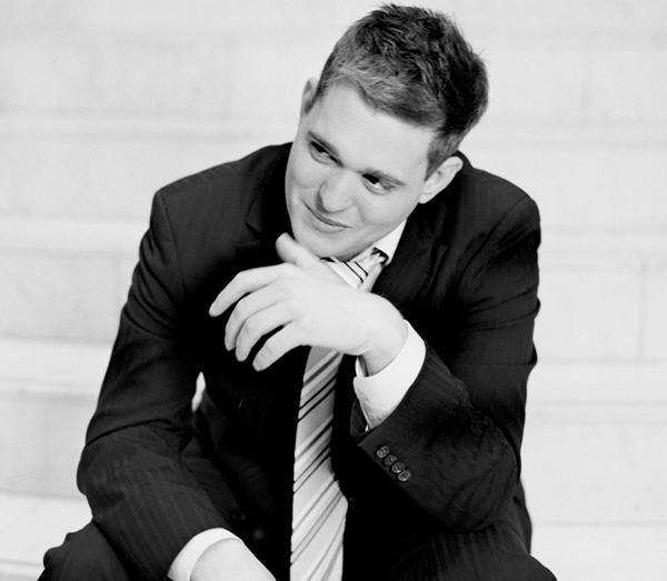 Michael Bublé Michael Bublé: Michael Buble Lyrics, Music, News And Biography