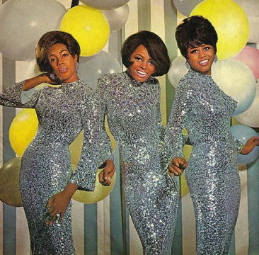 Supremes, The* Diana Ross & The Supremes - Baby Love / Where Did Our Love Go