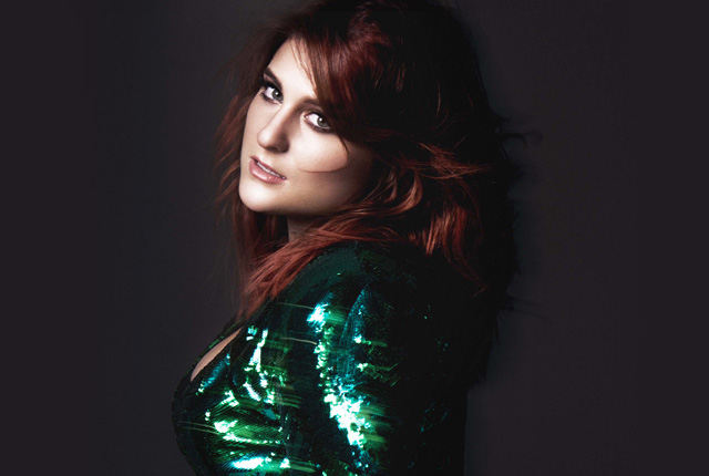 hhMeghan Trainor - artist photos