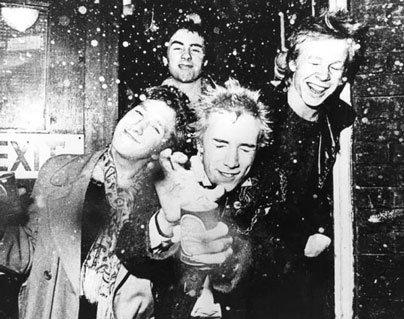 Best Of Sex Pistols