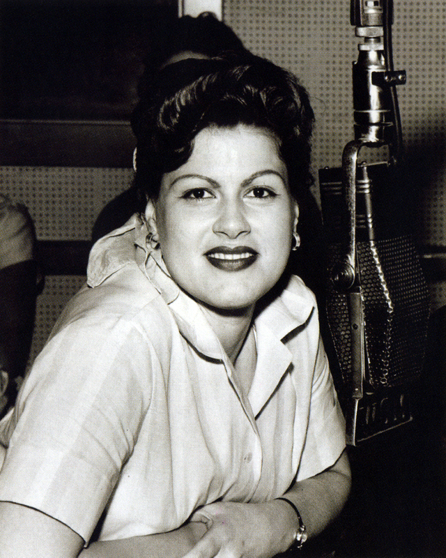 Patsy cline pictures metrolyrics for House music singers