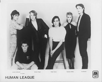 Human League picture