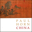album China by Paul Horn