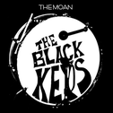 album The Moan by The Black Keys