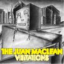 album Visitations by The Juan Maclean