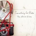 album The Official Fiction by Something for Kate