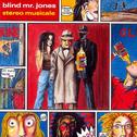 album Stereo Musicale by Blind Mr. Jones