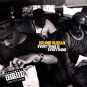album Everything Is Everything by Brand Nubian