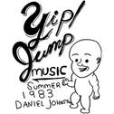 album Yip/Jump music by Daniel Johnston