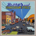 album Shakedown Street by Grateful Dead