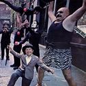 album Strange Days by The Doors