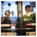 DJ Shadow & Cut Chemist