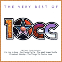 album The Very Best of 10cc by 10cc