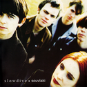 album Souvlaki by Slowdive