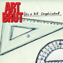 album It's a Bit Complicated by Art Brut