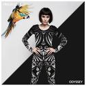 album Odyssey by Freja Loeb