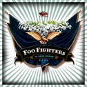 album In Your Honor by Foo Fighters