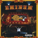 album The Anger Management Tour Live by Eminem