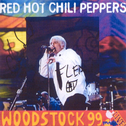 album Woodstock 99 by Red Hot Chili Peppers