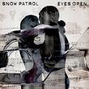 album Eyes Open by Snow Patrol