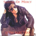 album Ultra Rare Trax by The Sisters of Mercy