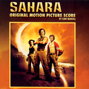 album Sahara by Clint Mansell