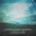 album Lenses Alien by Cymbals Eat Guitars