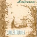 album Lamentations by Solstice