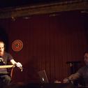 Aidan Baker & Tim Hecker