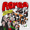 album Rombo EP by The Bloody Beetroots
