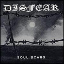 album Soul Scars by Disfear