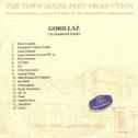album Un-mastered Tracks by Gorillaz