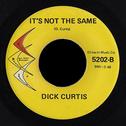 Dick Curtis