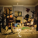 album Out Of The Woods by Tracey Thorn