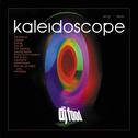 album Kaleidoscope by DJ Food