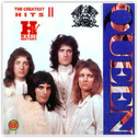 album The Greatest Hits (MTV History) 3 by Queen